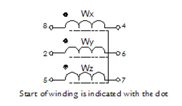 3DC06EM electrical diagram