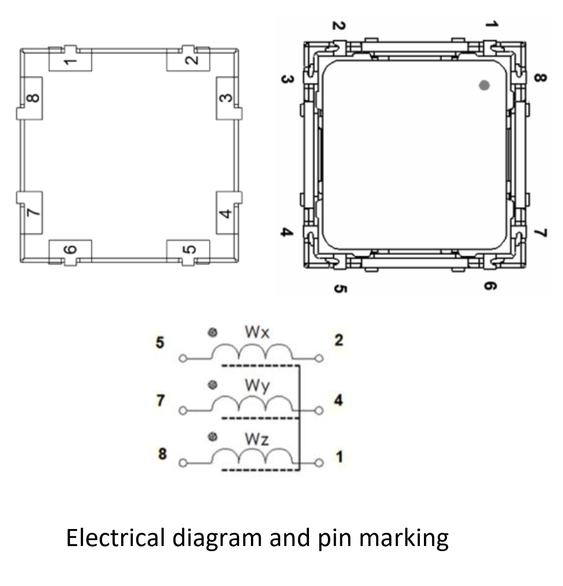 3DC13S electrical diagram