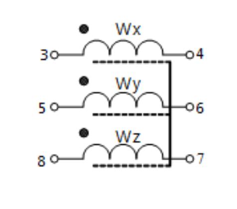 3DC14EM electrical diagram
