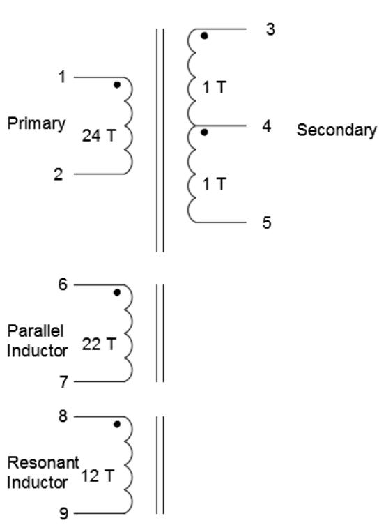 3DP-3KWHVLV-001 electrical diagram