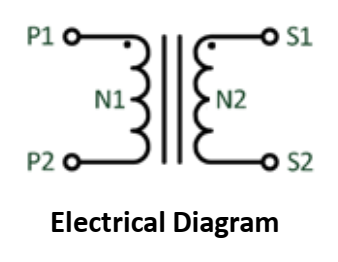 BC3.5LFB1.4 electrical diagram