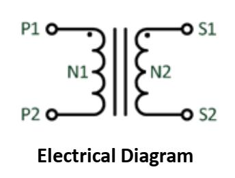 BC3.5LHB0.5T electrical diagram