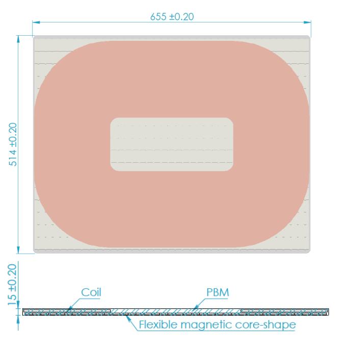 WC-TX-001-90K dimensions