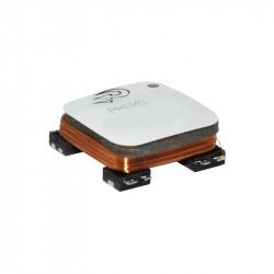 3D SMD Transponder Coil Foam Protected - 7.20mH -  3DC11LP-AOIF-0720J