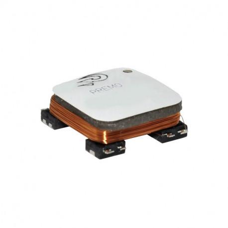 3D SMD Transponder Coil Foam Protected - 2.38mH - 3DC11LP-AOIF-0238J