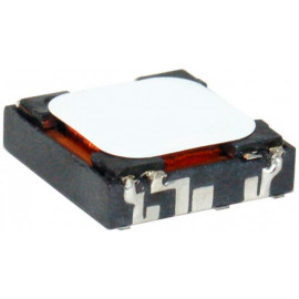 Surface Mount 3D RFID Transponder Coil Cap Adaptor - 6.75mH - 3DC12S-0675J