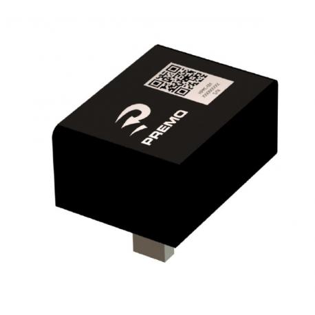 HEV 12V Choke 400nH (261Adc) - HPMC-001