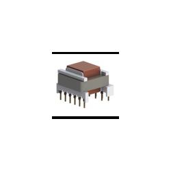 Multi-output flyback transformer for 3-phase OBC - FLYT-002