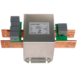REF DC & AC Filter for Renewable Energy Application