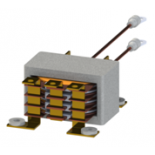 DCDC Power Transformers for Automotive Systems