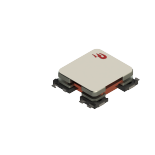 3DV09 - 3D VR Rx sensor 9.5x9.5x3.1 mm