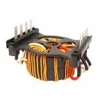 3DPower -  Full Bridge LLC Transformer + Resonant Choke