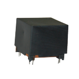 3D28LW - 3D Coil Cube emitter for VR magnetic tracking system 39.5x39.5x38.6 mm Light Weight