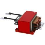DCDC214-002 ZVS PSFB Transformer 2,5kW 100kHz 30:1+1