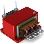 DCDC414-002 ZVS PSFB Transformer 3kW 100kHz 20:1+1