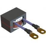 RINDZ14R-14 ZVS Resonant Inductor 14µH 14Apk 100kHz