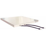 WC-RX-002-90K Receiving antenna flexible-pad for the wireless power transfer in the electric vehicles