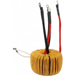 3DP-7KWHVHV-001- Full Bridge LLC Transformer + Resonant Choke