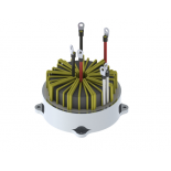 3DP-11KWHVHV-002 - Full Bridge LLC Transformer 150µH + Resonant Choke 25µH