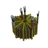 3DP-11KWHVHV-001 - Full Bridge LLC Transformer 150µH + Resonant Choke 25µH