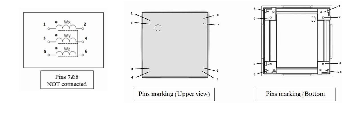 3D28LW electrical diagram