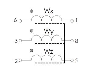 Electrical Diagram passive component