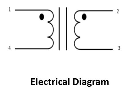 CMCN10R-16V electrical diagram