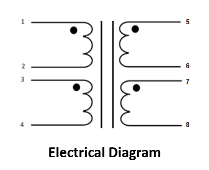 CMCN4R3-16H3 electrical diagram