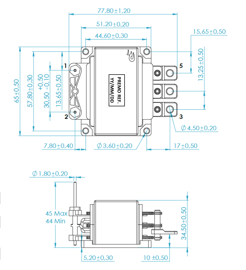 DCDC414-002
