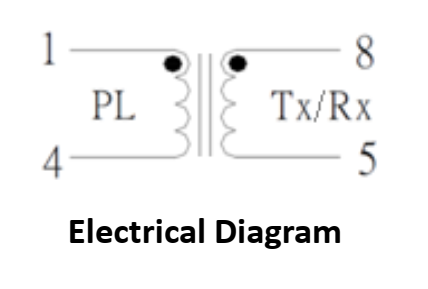 PLC-002 electrical diagram