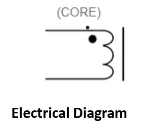 RINDLP36R-5 electrical diagram